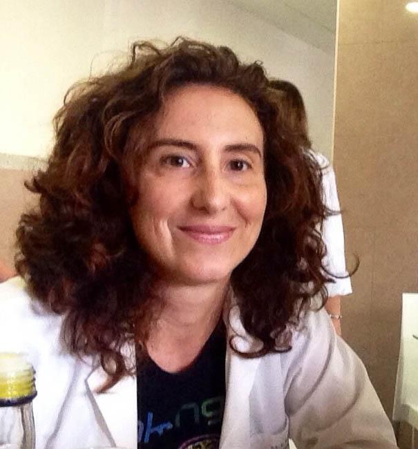 María Felipa Soriano