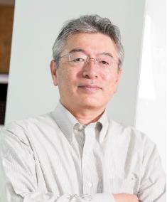 Satoshi Nakamura