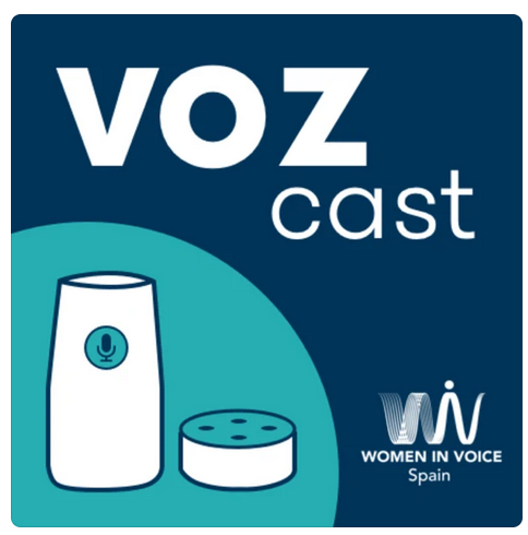 VOZCast logo